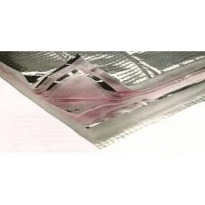 Izolacijska folija ACTIS TRISO SUPER 10+ (1600mm x 10 m), 19-plastna, 1 rola