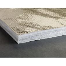 Izolacijska folija ACTIS HCONTROL HYBRID (45mm x 1600mm x 6250mm) 9-plastna