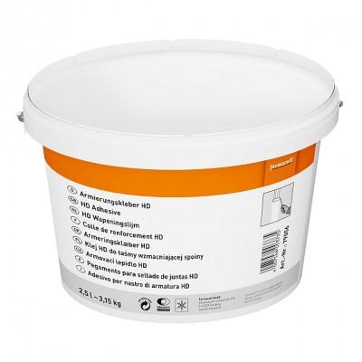 Izravnalna masa FERMACELL 2,5 litra / 3,15 kg