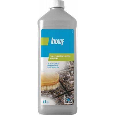 Čistilo KNAUF za prane plošče