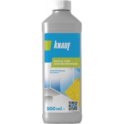Čistilo KNAUF za sanitarije in armature