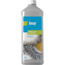Sredstvo KNAUF za odstranjevanje mahu, alg in plesni - 1 L
