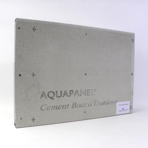 Plo A Aquapanel Knauf Outdoor Mini 125 X 90 Cm