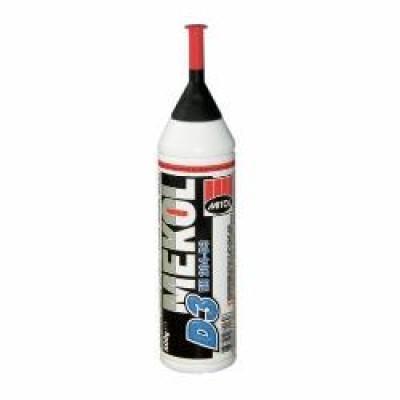 Lepilo MEKOL D3 vodoodporen,  500 g