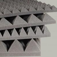 Absorbcijska AKUSTIK STOP plošča 50/60 (20+30mm)