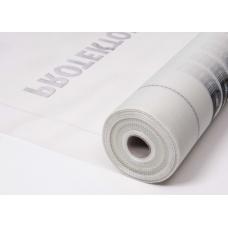 Fasadna mrežica iz steklenih vlaken Protektor, bela, 145 g/m²