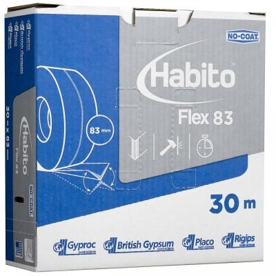 Vogalni profil Rigips HABITO FLEX 83 x 30 m
