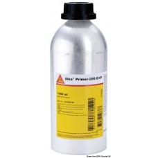 Prednamaz SIKA PRIMER-206 G+P, črni, 1000 ml