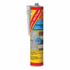 Tesnilna masa SIKA SIKAHYFLEX 250 FACADE, BELI, 300 ml