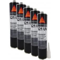 Tesnilna masa SIKAFLEX 521 UV, 300 ml
