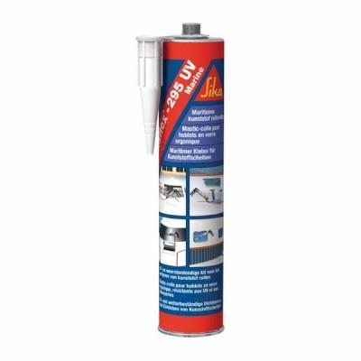 Lepilna masa SIKAFLEX 295 UV, 300 ml