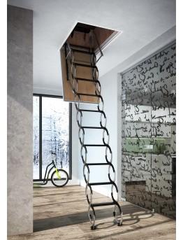 Podstrešne stopnice