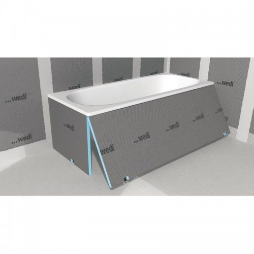 plo a wedi za oblogo kadi 2100 x 600 x 20 mm. Black Bedroom Furniture Sets. Home Design Ideas