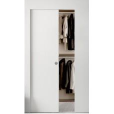 Drsna vrata, lesena, samo krilo (1000x2100mm)