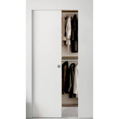 Drsna vrata, lesena, samo krilo (800x2100mm)